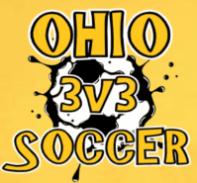 Ohio 3v3 Soccer Tournaments